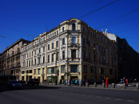, Nevsky avenue, 房屋16