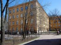 , Nevsky avenue, 房屋169 ЛИТ А