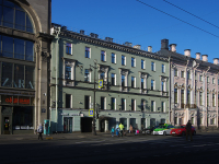 , Nevsky avenue, 房屋19