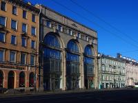 , Nevsky avenue, 房屋21