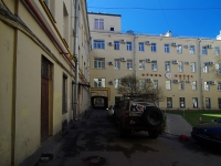 Центральный район, Садовая ул, дом 22