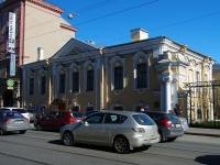Центральный район, Садовая ул, дом 26