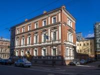 Центральный район, Литейный пр-кт, дом 2
