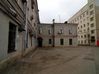 Центральный район, Короленко ул, дом 7