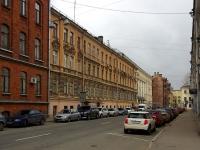 Центральный район, Короленко ул, дом 10