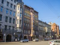 Центральный район, Жуковского ул, дом 29