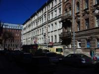 Центральный район, Пушкинская ул, дом 12