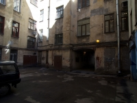 Центральный район, Пушкинская ул, дом 14