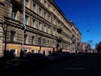 Центральный район, Пушкинская ул, дом 15