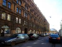 Центральный район, улица Пушкинская, дом 20. многоквартирный дом