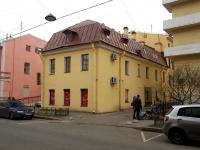 Центральный район, Маяковского ул, дом 46