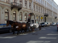 Центральный район, Казанская ул, дом 6