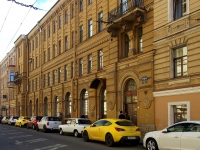Центральный район, Казанская ул, дом 12