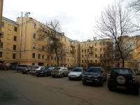 Центральный район, улица Таврическая, дом 27 ЛИТ Б. многоквартирный дом