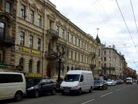 Центральный район, Чернышевского пр-кт, дом 9