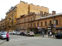 Центральный район, Чернышевского пр-кт, дом 14