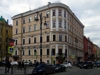 Центральный район, Чернышевского пр-кт, дом 15