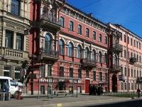 Центральный район, Чайковского ул, дом 18