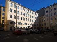 Центральный район, Чайковского ул, дом 22