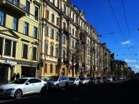Центральный район, Чайковского ул, дом 24