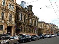 Центральный район, Чайковского ул, дом 28