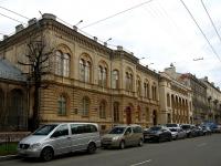 Центральный район, Чайковского ул, дом 30