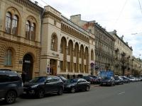 Центральный район, Чайковского ул, дом 32