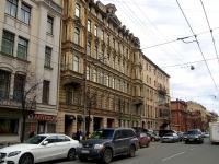 Центральный район, Чайковского ул, дом 42