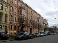 Центральный район, Чайковского ул, дом 60