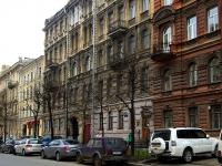 Центральный район, Чайковского ул, дом 79