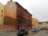 Центральный район, Артиллерийская ул, дом 10
