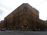 Центральный район, Радищева ул, дом 26