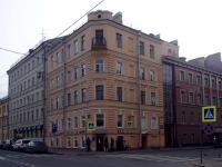 Центральный район, Радищева ул, дом 36