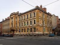Центральный район, Радищева ул, дом 33