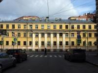Центральный район, Радищева ул, дом 35
