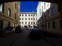 Центральный район, Большая Московская ул, дом 11