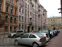 Центральный район, Большая Московская ул, дом 14