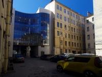 Центральный район, Достоевского ул, дом 19