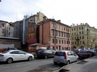 Центральный район, Достоевского ул, дом 28