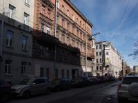Центральный район, Достоевского ул, дом 29