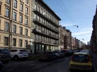 Центральный район, Достоевского ул, дом 36