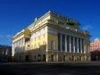 , Ostrovsky square, 房屋6