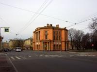 Центральный район, Инженерная ул, дом 8