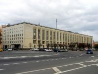 Центральный район, улица Пролетарской Диктатуры, дом 6. офисное здание