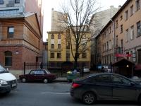 Центральный район, улица 9-я Советская, дом 1А.