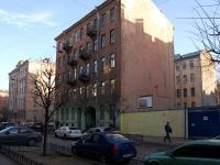 Центральный район, улица 9-я Советская, дом 19. многоквартирный дом