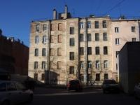 Центральный район, улица 9-я Советская, дом 19 к.2. многоквартирный дом