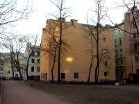 Центральный район, улица 9-я Советская, дом 24. многоквартирный дом