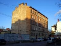 соседний дом: ул. 10-я Советская, дом 26. многоквартирный дом
