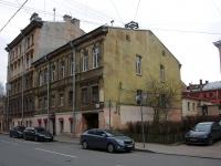 Центральный район, Константина Заслонова ул, дом 14